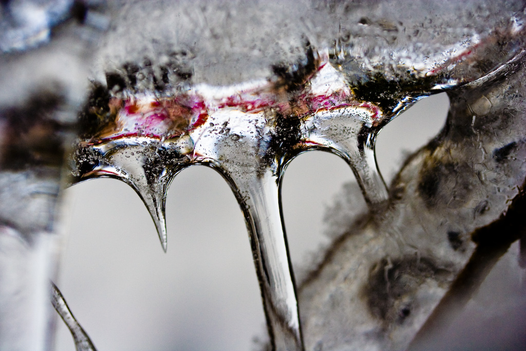 Icicles 9