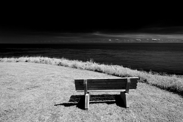 Cape dOr Bench