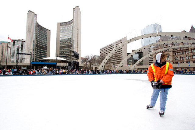 Nathan Phillips Square 2