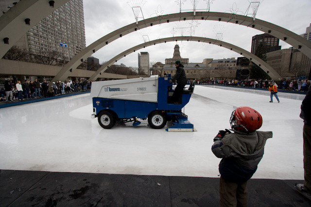 Nathan Phillips Square 3
