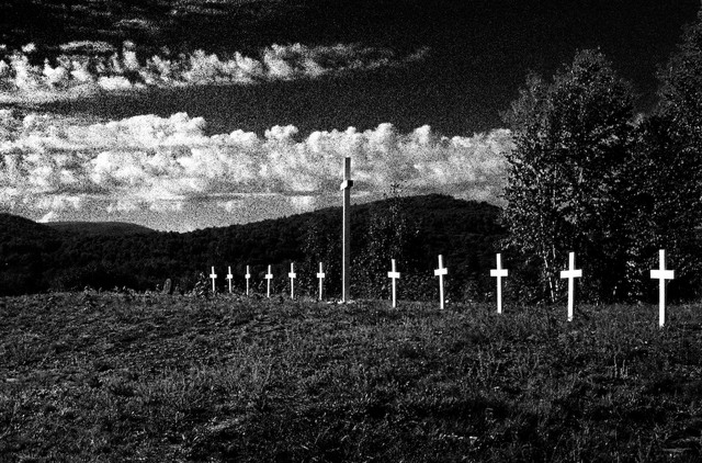 Searchmont Crosses