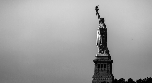 Statue of Liberty 2016